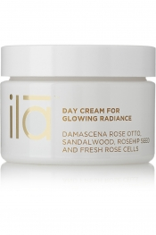 ILA Day Cream for Glowing Radiance, 50ml