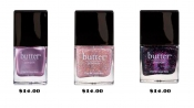 Holiday 2011 Lacquers Collection