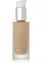 Summer trend OMOROVICZA Complexion Perfector BB SPF20