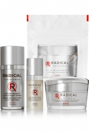 RADICAL SKINCARE Radical Start anti-aging set