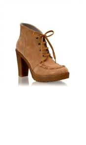 Newburgh High Heel Ankle Boot