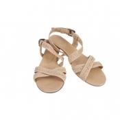 Stella Mc Cartney flat sandals