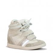 Manhattan canvas sneakers