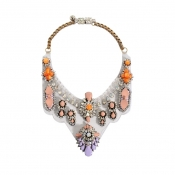 SHOUROUK Fifi Opaline Necklace