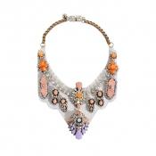 SHOUROUK Fifi Opaline Necklace