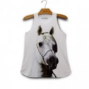 Horse design top